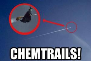 Chemtrails ed effetto serra – sorprese infinite