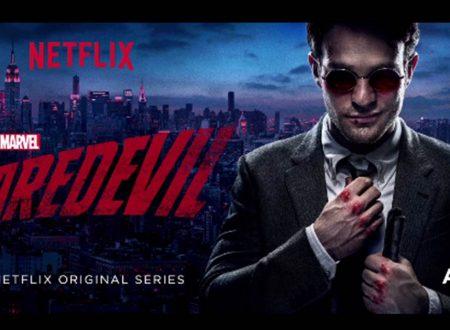 Daredevil – La Serie TV Marvel più Riuscita