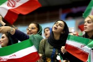 Donne allo Stadio – Passo indietro in Iran