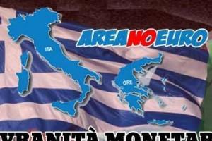 Fuori dall'Euro – Grexit dietro l'angolo?