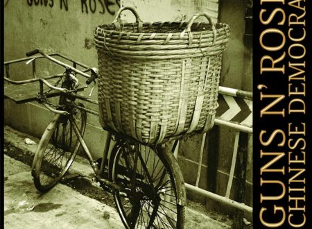 Recensione – Chinese Democracy Guns n'Roses