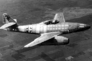 Me 262 – Lo Squalo di Hitler