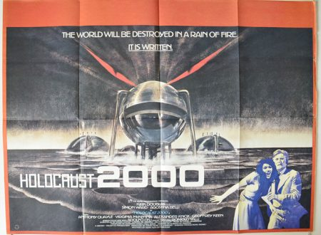 Holocaust 2000 – Ricordando De Martino