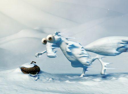 Bufala – Ice Age 2015