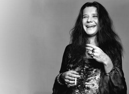Janis Joplin – Leggenda Intramontabile
