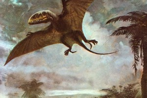 Jurassic World – insidie dal cielo