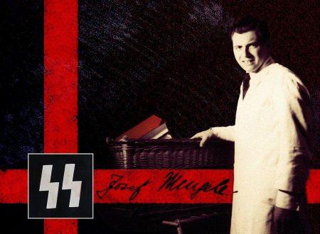 Mengele – la sua eredità in Brasile?