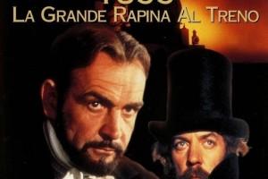 Michael Crichton – La grande rapina al treno