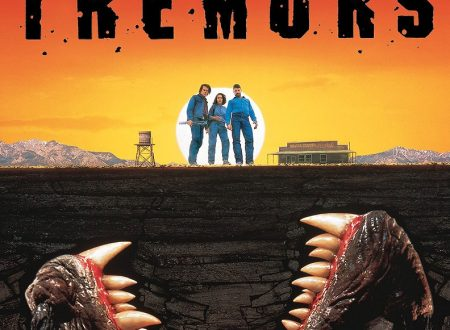 Tremors – i predatori del Nevada
