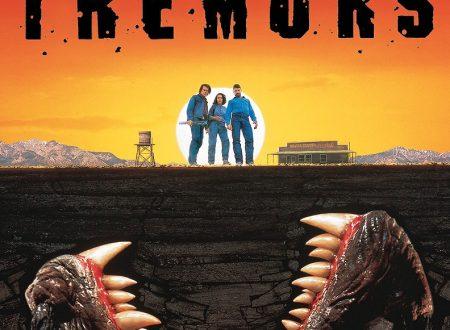 Tremors – i predatori del Nevada