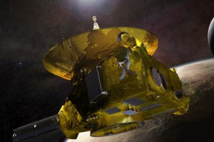 New Horizons – I Misteri di Plutone