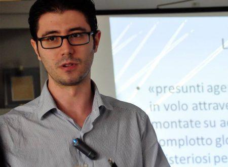 Simone Angioni – Misteri sfida dell'Intelletto