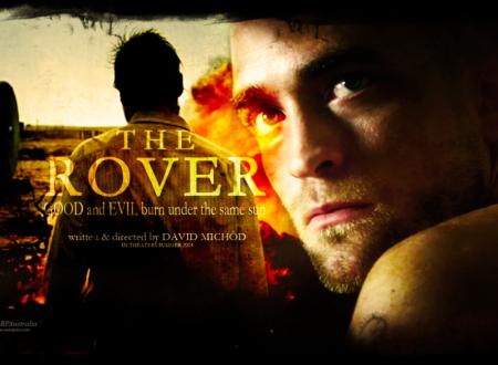 The Rover – Il Mondo al Collasso