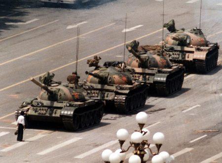 Ricordando Piazza Tienanmen