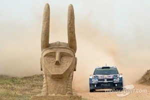 Giganti sponsor del WRC!