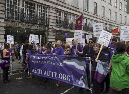 Asessualità – Ecco di cosa si tratta