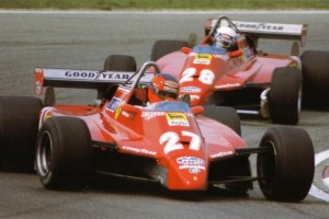 Villeneuve-Pironi – duello in F1