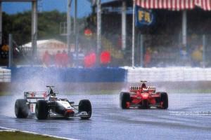 Silverstone – la Ferrari nacque qui