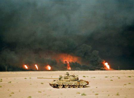Bufala – l'Iraq e le incubatrici