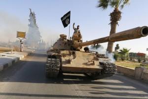 Bufala – armi israeliane all'ISIS