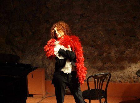 Rossella Seno – Teatro seno della Vita