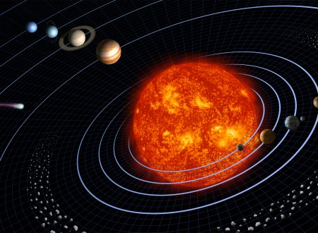 Scoperto un nuovo Sistema Solare