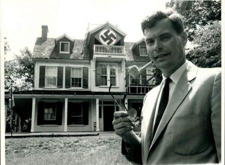 George Lincoln Rockwell – il nazista degli USA