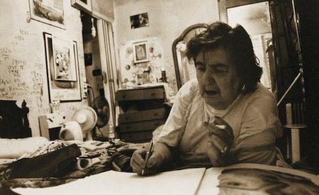 Alda Merini – Tra Poesia e Follia
