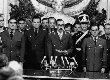 I guai della Grecia e il precedente dell'Argentina