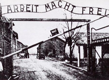 St Louis – ebrei in fuga dall'Olocausto