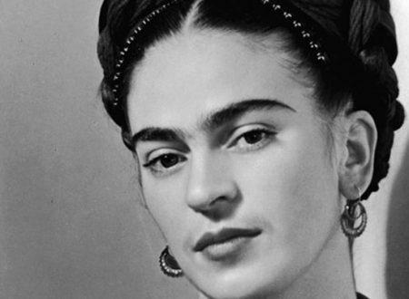 Frida – L'Eros Femminile