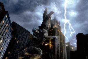 Godzilla – il remake di Emmerich