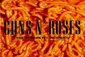 The Spaghetti Incident – I Guns esplodono