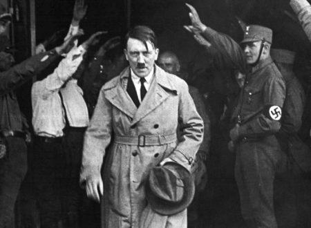 Hitler sconfitto dal Parkinson?