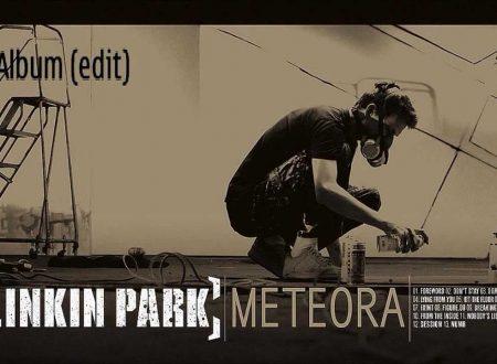 Meteora – Linkin Park