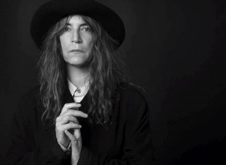 Patti Smith – Sacerdotessa del Rock