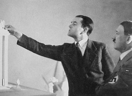 Albert Speer – quanto vale la Shoah