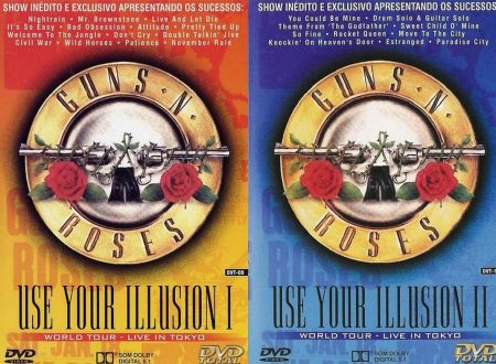 Use Your Illusion II – Guns verso il tramonto