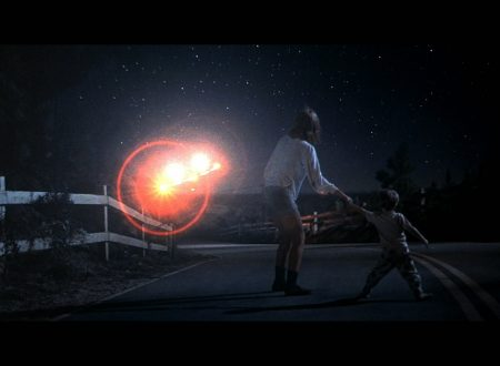 UFO a Portage County – ancora Spielberg