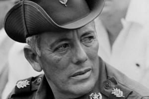 Omar Torrijos – un nemico della CIA