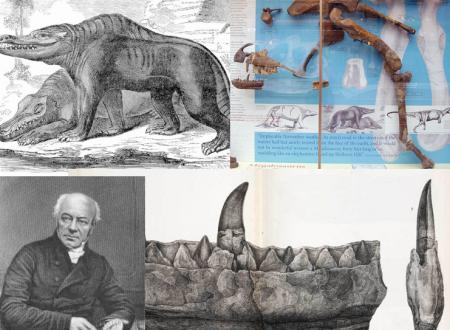 Indagine sulla Origine dei Dinosauri