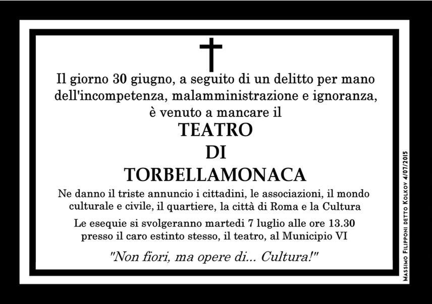 Torbellamonaca