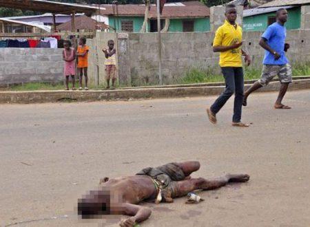 Ebola – Scampato pericolo?