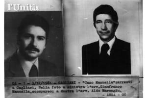 Caso Manuella – Legame con Ustica?