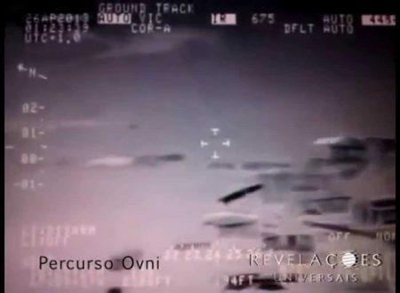 UFO a PortoRico – Una possibile spiegazione