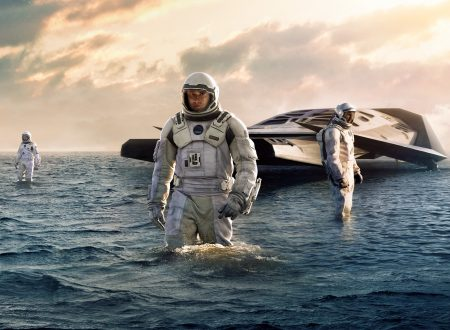 Pianeti Oceanici – Non potrebbero ospitare la Vita