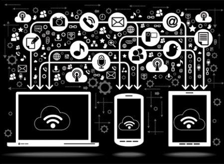 Schiavi del Social Network – La società del silenzio