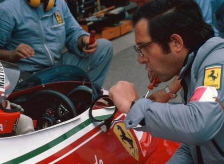 Ferrari – Alonso – divorzio grazie a Forghieri