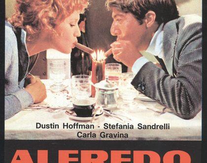 Alfredo Alfredo – Una storia ancora attuale