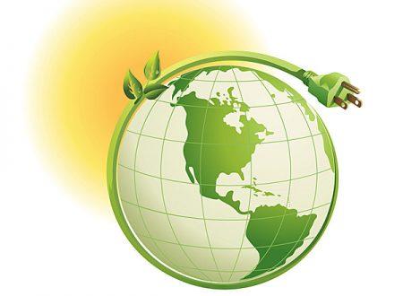 CO2 per Produrre Materiali Industriali col Solare